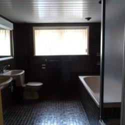 Badkamer renovatie Beilen