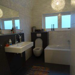 Badkamer verbouwing Arjan Koerts Drenthe